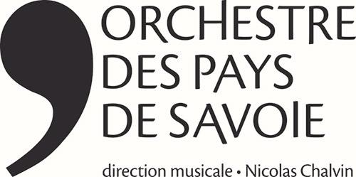 Orchestre des pays de savoie, direction musicale Nicolas Chalvin