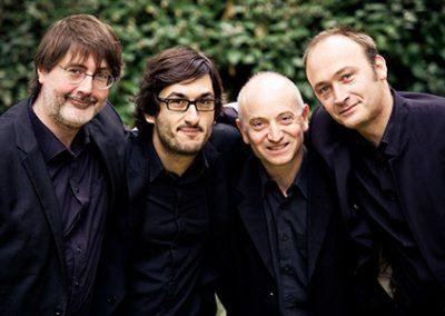 29/07 Quatuor Danel
