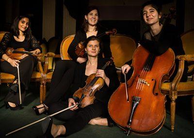 08/07 Quatuor Akilone