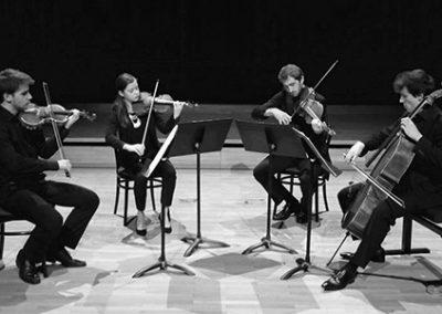 18/06 Quatuor Confluence
