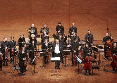 30/09 Orchestre des Pays de Savoie