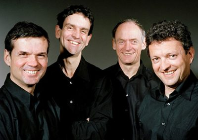 05/08 Quatuor Sine Nomine
