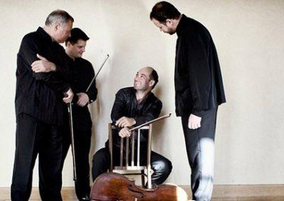 11/08 Quatuor Talich