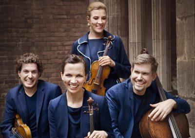 12/08 Quatuor Signum