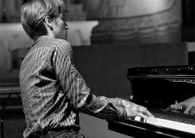 10/09 Hugo Philippeau – Récital piano