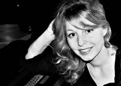 01/07 Jodyline Gallavardin – Récital Piano