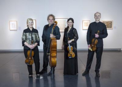 04/08 Quatuor Takàcs