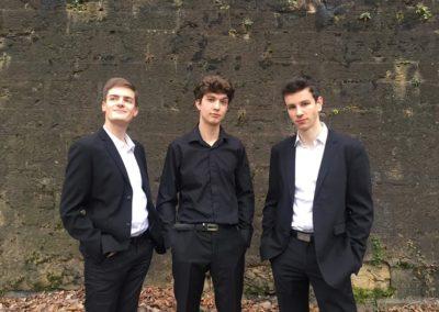 09/06 Trio Sokas – CNSMD