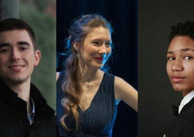 16/06 A.B.A Voce Trio
