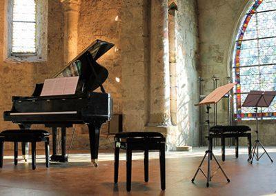 12/05 Conservatoire de Voiron