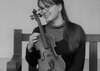19/05 Duo Sophia Fournier, Megumi Sato – CNSMD