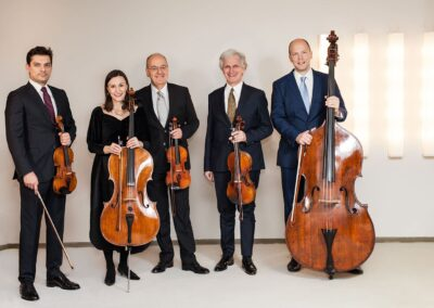 07/08 Quintette Philharmonie Berlin